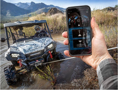 WARN HUB Wireless Winch Control System