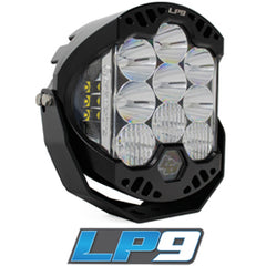 Baja Designs LP9 LED Lights