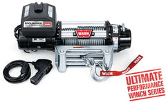 WARN Endurance 12.0 Truck Winch Parts