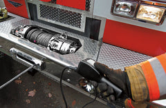 WARN Fire and Rescue Winches