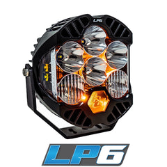 Baja Designs LP6 LED Lights