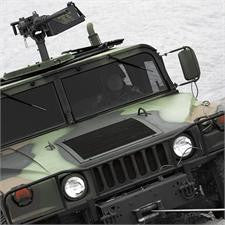 WARN Military Winches