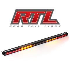Baja Designs RTL Rear Tail Light Bars