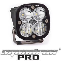Baja Designs Squadron Pro Series LED Lights