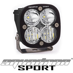 Baja Designs Squadron Sport Series LED Lights