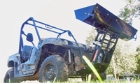 UTV Ground Force System