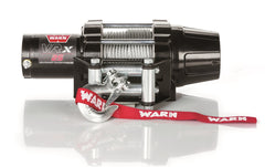 WARN VRX 2500 ATV Winch Parts