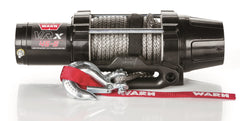 WARN VRX 4500 ATV Winch Parts