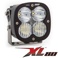 Baja Designs XL80 Series LED Lights