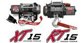WARN XT-RT 15 Winch Parts
