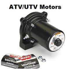 ATV/UTV Winch Motors