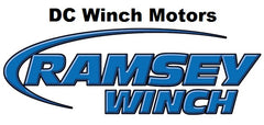 RAMSEY DC Winch Motors