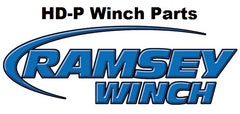 RAMSEY HD-P Winch Parts