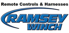 RAMSEY Winch Remote Controls and Harnesses