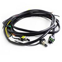 Baja Designs Wiring Harnesses & Switches