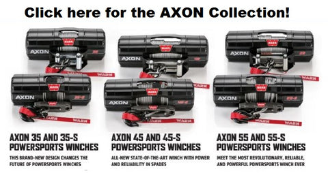 AXON Winch Collection