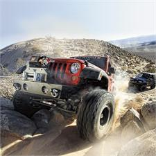 Truck and Jeep Winches