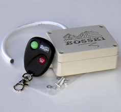 Bosski Wireless Remote