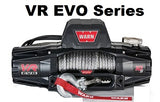 WARN VR EVO Series