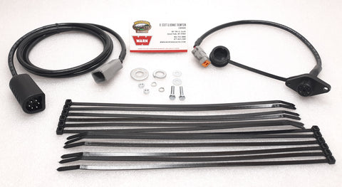 WARN 100154 Remote Socket Extension Kit