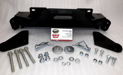 Polaris ATV Plow Mounting Systems