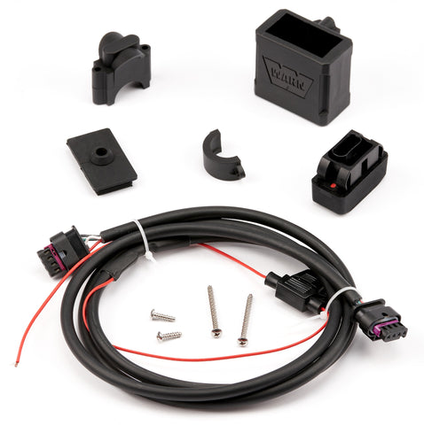 WARN 100962 Rockerbar Service Kit