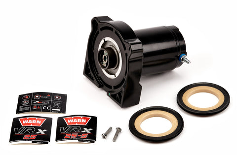 WARN 101023 Winch Motor Kit for VRX 25