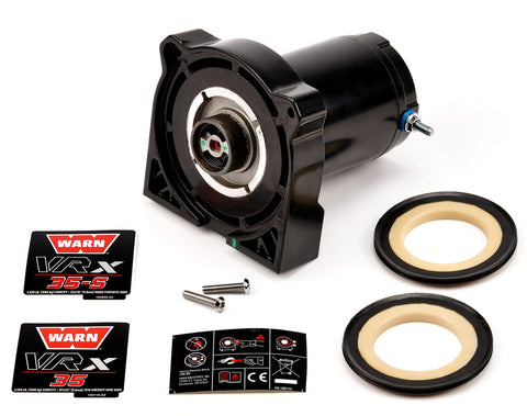 WARN 101033 Winch Motor Kit for VRX 35