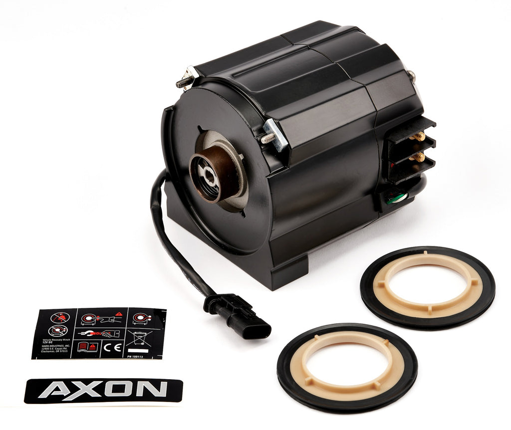 WARN 101133 Winch Motor Kit for AXON 35