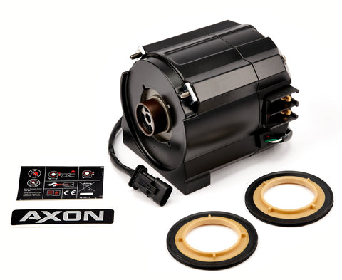 WARN 101143 Winch Motor Kit for AXON 45