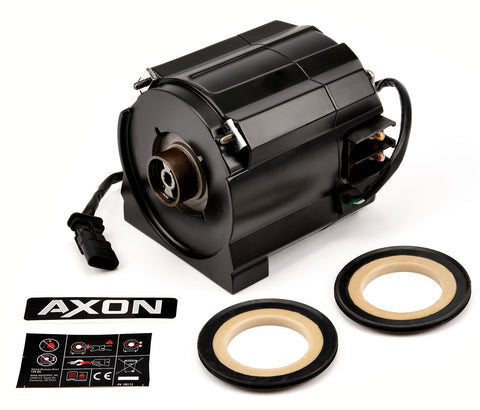 WARN 101153 Winch Motor Kit for AXON 55