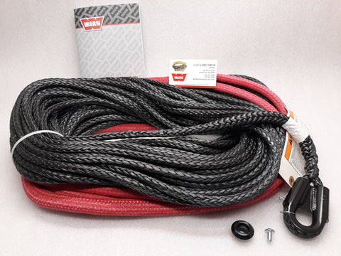 WARN 102343 Rope For M8274 Winch