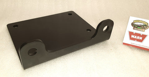 WARN 102857 Fairlead Mounting Plate