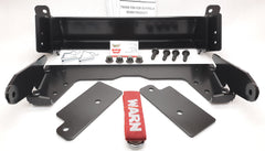 Polaris UTV Snow Plow Mounts