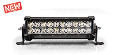 WARN WL series LED 10 inch spot light bar