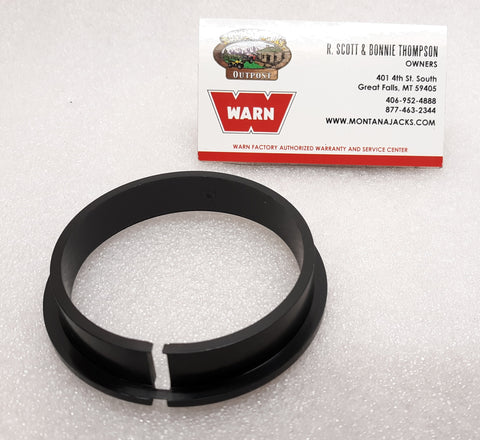 WARN 13831 Nylon Drum Support Bushing, Winch & Hoist