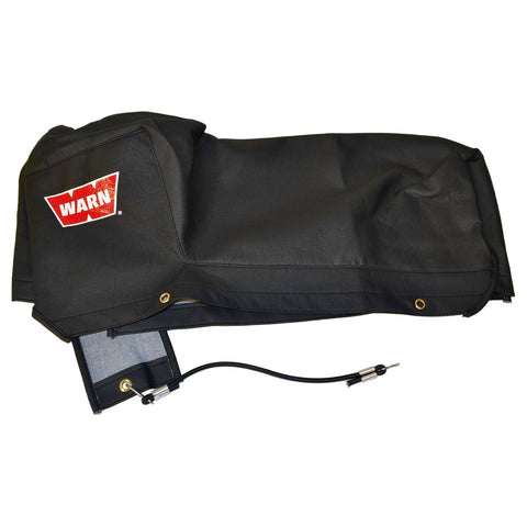 WARN 13918 Winch Cover for 9.5XP, XD9000, M8000 & M6000