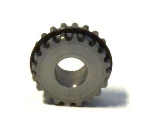 WARN 14854 Splined Drive w/retaining ring