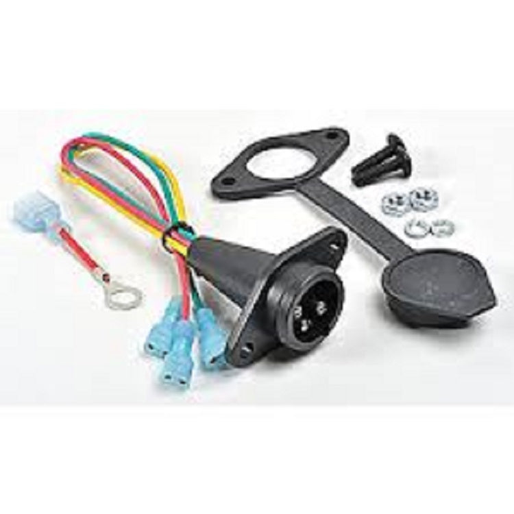 RAMSEY 256057 Remote Control Wiring Harness and Socket on 3 wire lamp, 3 wire solenoid, 3 wire antenna, 3 wire power, 3 wire wheels, 3 wire regulator, 3 wire wiring, 3 wire coil, 3 wire black, 3 wire sensor, 3 wire control, 3 wire light, 3 wire adapter, 3 wire lead, 3 wire switch, 3 wire alternator, 3 wire fan, 3 wire cable, 3 wire motor, 3 wire module,