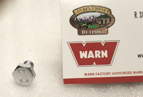WARN 26744 Winch Motor Ground Bolt