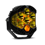 BAJA DESIGNS 270013 LP6 Pro LED Driving Combo, Amber