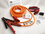 WARN 26769 Quick Connect Booster Cable Kit