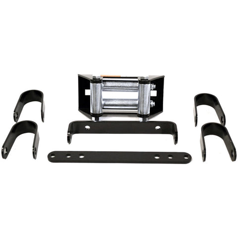 Warn 28876 ATV Winch Mount for YAMAHA