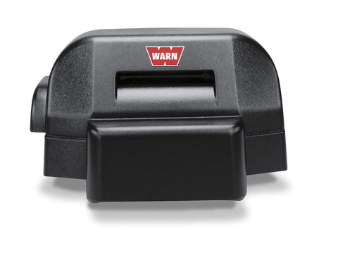 WARN 34035 Hard Winch Cover