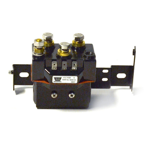 WARN 34973 Contactor w/bracket for 12v Hoists