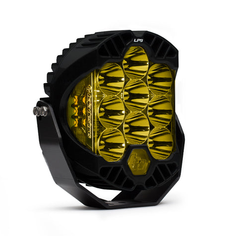 BAJA DESIGNS 350011 LP9 Sport LED Pod Spot Amber