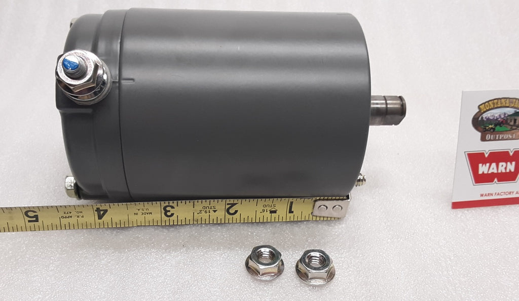 WARN 36031 Winch Motor for A2000, A2500 and 2.5ci Winches