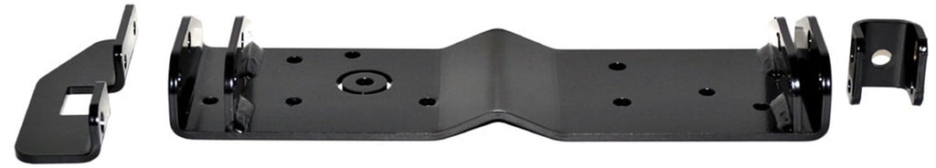 WARN 37843 ATV Plow Mount for 1996-2010 Polaris Sportsman 335, 400, 450, 500