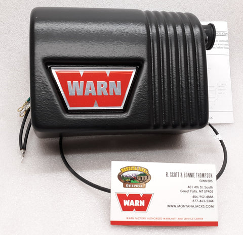 WARN 38200 Control Housing for M8274 24v