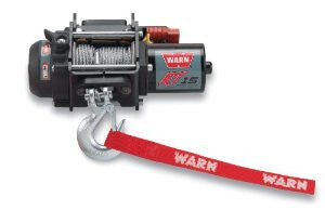 WARN 86380 RT15 Portable Winch with Integrated Controls